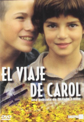 El Viaje De Carol [2012] (Import Movie) (European Format - Zone 2)