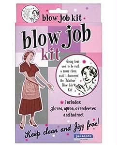 Gasworks- Omg Blow Job Kit