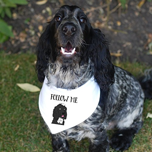 Personalized Dog Bandana - many breeds