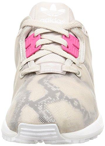 Adidas Zx Flux Decon W -  para hombre Pearl Grey S14/Joy Pink S13/Ftwr White