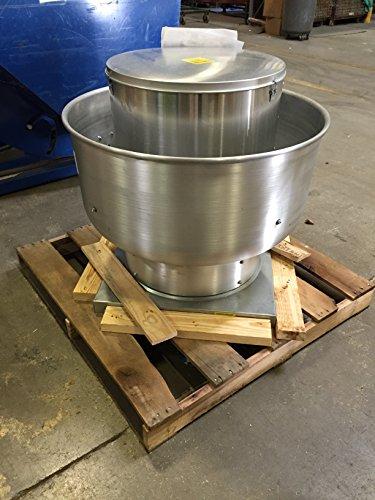 Restaurant Hood Exhaust Fan : Cfm restaurant hood exhaust fan buy online in uae