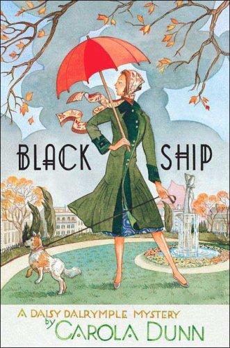 Download Black Ship (Daisy Dalrymple Mysteries, No. 17) ebook