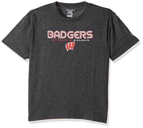 Badger Cotton Jersey - 2