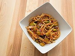 Barilla Spaghetti Rigati, 16 oz