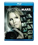 Cover Image for 'Veronica Mars: The Movie (Blu-ray + UltraViolet)'