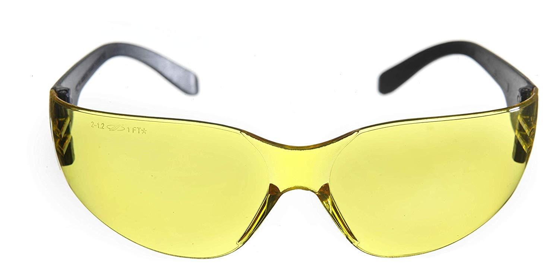 99,9/% B/ügelbrille incl Dr/äger Schutzbrille X-pect 8312 Scheibe aus PC UV-Schutz Antikratz+Antibeschlag