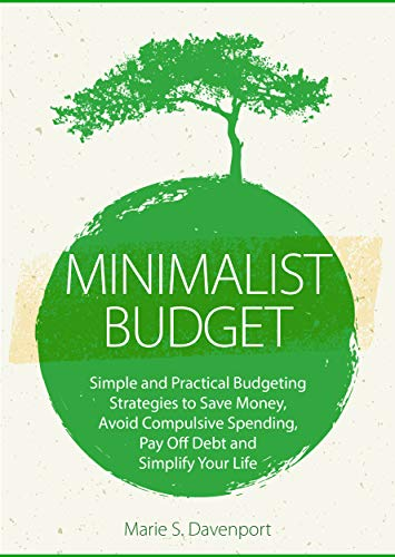amazon com minimalist budget simple and practical budgeting