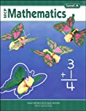 MODERN CURRICULUM PRESS MATHEMATICS LEVEL A HOMESCHOOL KIT 2005C (MCP Mathematics)