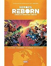 Heroes Reborn: America's Mightiest Heroes