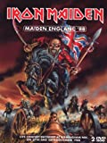 Maiden England - PAL FORMAT