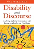 Disability and Discourse - Analysing InclusiveConversation with People with IntellectualDisabilities