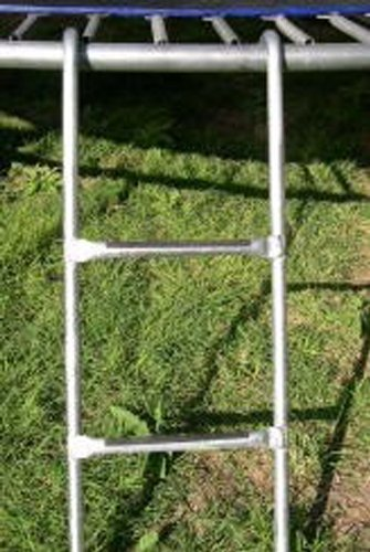 Trampoline Ladder-2 steps