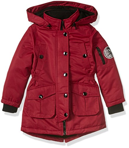 Girls' red Girls Jacket More Outerwear 12 Jacket Styles 10 Diesel Available 85w6qd8