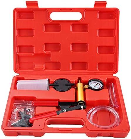 DASBET Vacuum Tester Bleeder Automotive product image