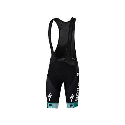 Sportful Men s Bora BFP Classic Cycling Bib Short - V5218059 (Black ... bbeda8ad1