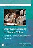 Improving Learning in Uganda, Innocent Mulindwa and Jeffrey Marshall, 0821398504