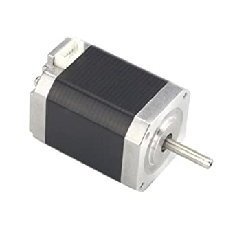 42HD 1.8 Grados NEMA17 2 Fases Motor paso a paso de 4 hilos para ...