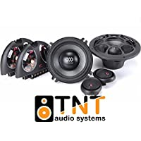 Morel Virtus 502 5-1/4 2-Way 300W Virtus Series Component Speakers