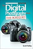 img - for Scott Kelby's Digital Photography Boxed Set, Parts 1, 2, 3, 4, and 5 book / textbook / text book