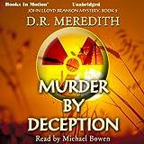 Bargain Audio Book - Murder by Deception  The John Lloyd Brans