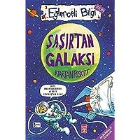 Eğlenceli Bilgi Şaşırtan Galaksi