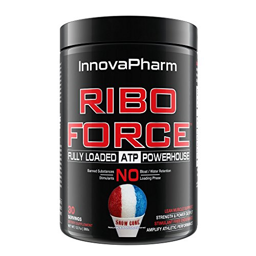 RiboForce - Snow Cone - 30 Servings