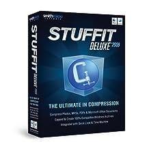 Stuffit Deluxe 2009