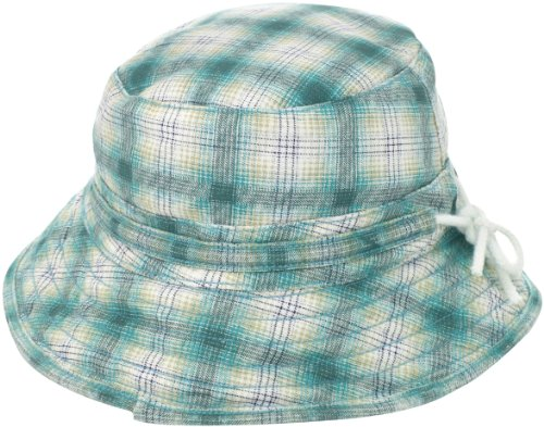 Carhartt Women's Hamtramck Bucket Hat,Mint  (Closeout),One Size