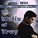 The Walls of Troy Audiobook by L.A. Witt Narrated by Nick J. Russo
