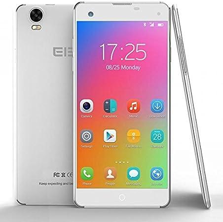 Elephone G7 - Smartphone libre Android (pantalla 5.5