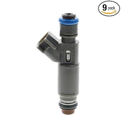 Amazon com: 1x Single Re-Manufactured OEM Denso 12582704 Fuel