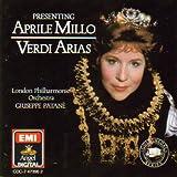 Presenting Aprile Millo - Verdi Arias EMI