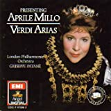 Presenting Aprile Millo - Verdi Arias