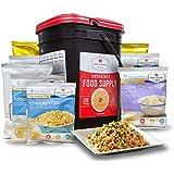 Wise Company Emergency Food Preparedness Kit, 170 Serving