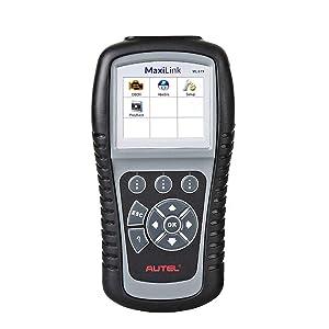 Autel MaxiLink ML619 CAN OBD2  Scanner