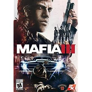 Mafia 3 pc game india 2020