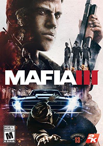 (Mafia III - PC)