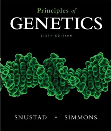 Principles of genetics 6th edition d peter snustad ebook principles of genetics 6th edition 6th edition kindle edition fandeluxe Image collections