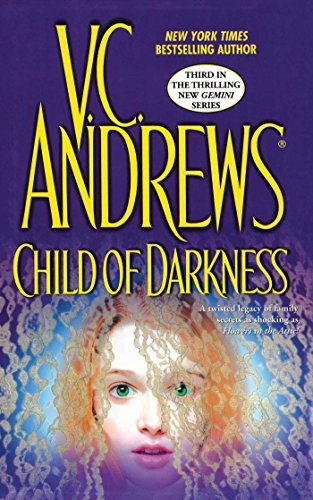 book cover of Child of Darkness