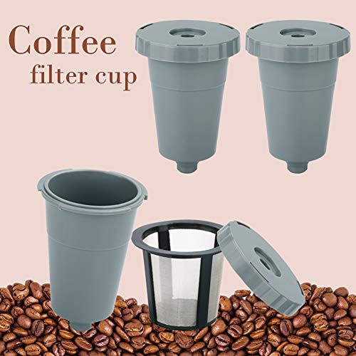 Reusable Filters Refillable Friendly Stainless product image