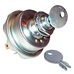 All States Ag Parts Starter Switch John Deere 1010