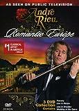 Music : Romantic Europe /
