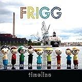 Timeline by Frigg