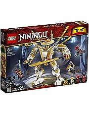 LEGO 71702 Ninjago Legacy Złoty Mech, Wielokolorowy