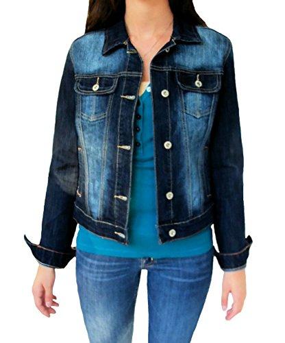 Zana Di Girls Jeans - 1