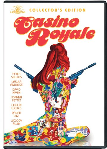 Casino royale 40th anniversary edition casino morrongo