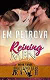img - for Reining Men (The Boot Knockers Ranch) (Volume 3) book / textbook / text book