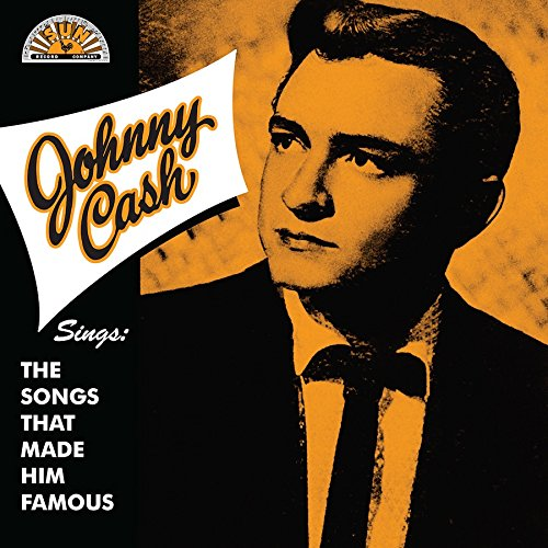 Vinilo : Johnny Cash - Sings the Songs That Made Him Famous (LP Vinyl)