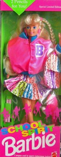 Barbie identificēšana \ Опознание куклы Барби - Page 17 51H2we6om7L