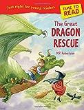 The Great Dragon Rescue, M. P. Robertson, 1847805523